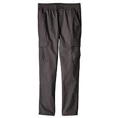 Boys 8-20 Urban Pipeline® Pull-On Cargo Pants