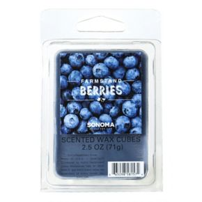 SONOMA Goods for Life? Farmstand Berries Wax Melt 6-piece Set