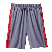 Boys 8-20 Tek Gear® Training Shorts