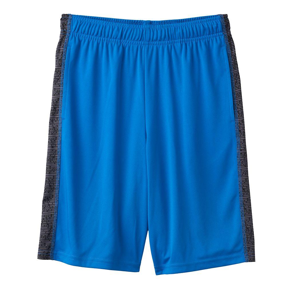 Boys 8-20 Tek Gear® Training Shorts