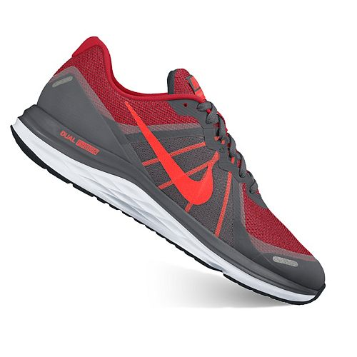 8b67af7d6092c9 Nike Dual Fusion X 2 Men s Running Shoes