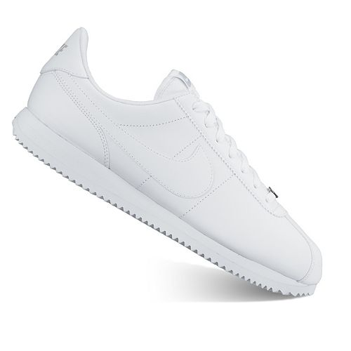 finest selection 0c9bb 0460e Nike Cortez Basic Leather Men's Casual Shoes