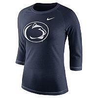 Women's Nike Penn State Nittany Lions Champ Drive Tee