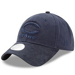 Women's New Era Chicago Bears 9TWENTY Twisted Tonal Adjustable Cap