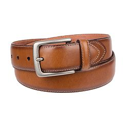 Men's Levi's® Leather Jean Belt