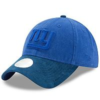 Women's New Era New York Giants 9TWENTY Twisted Tonal Adjustable Cap