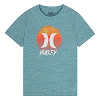 Boys 8-20 Hurley Dawn of Surf Tee