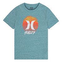 Boys 8-20 Hurley Dawn of Surf Tee