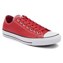 Adult Converse Chuck Taylor All Star Leather Sneakers by