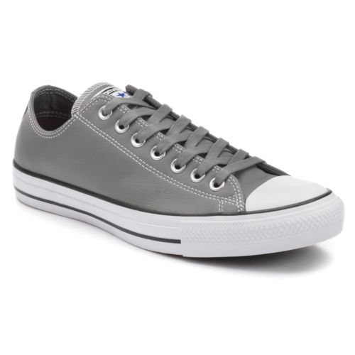 Adult Converse Chuck Taylor All Star Leather Sneakers