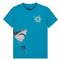 Boys 8-20 Hurley Shark Tee