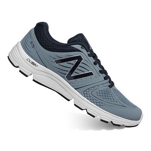 size 40 ea0ff 38908 New Balance 575 Cush+ Men's Running Shoes