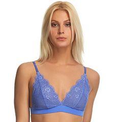 Apt. 9® Bras: Triangle Lace Bralette