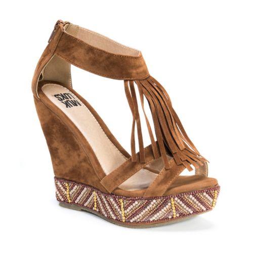 MUK LUKS Ciara Women's Wedge ... Sandals