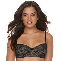 Apt. 9® Bras: Unlined Full-Figure Balconette Bra