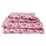 Grand Collection Printed Sheet Set