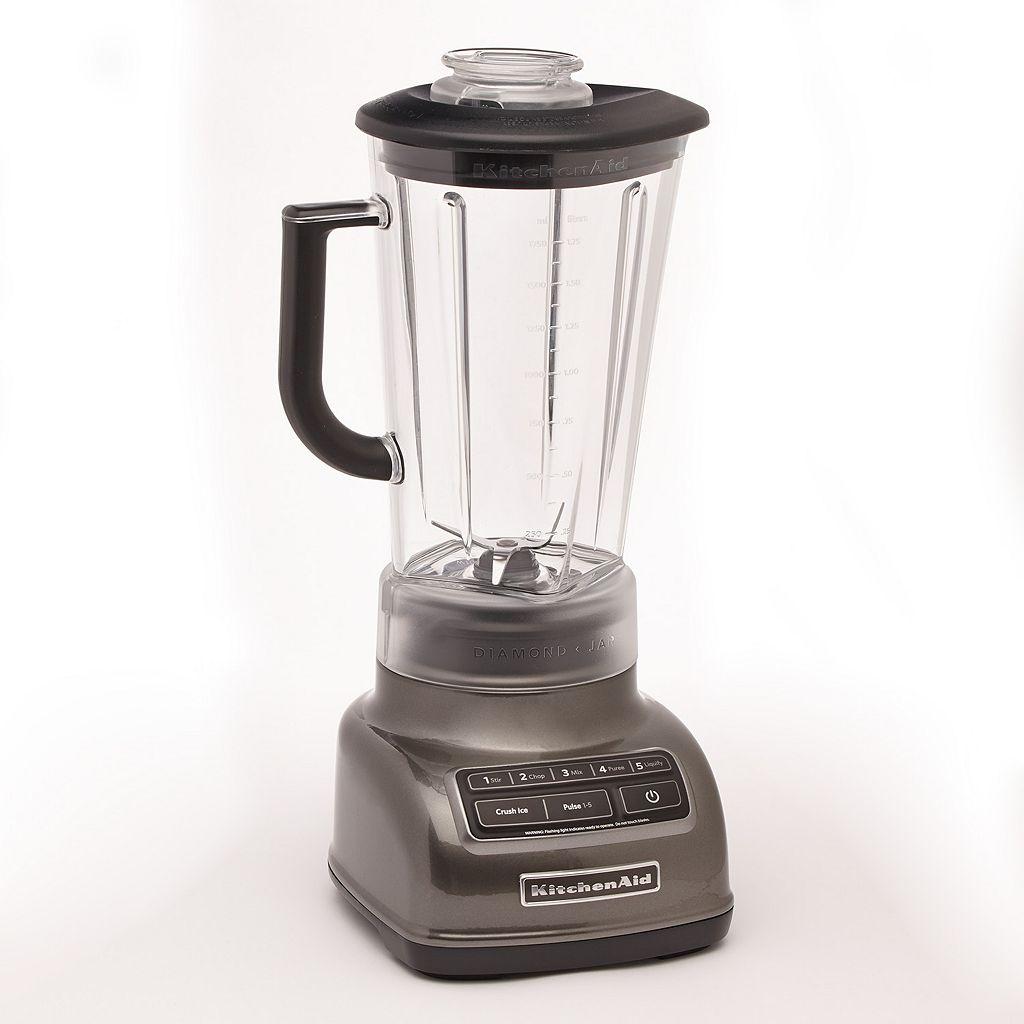 KitchenAid KSB1575QG 5-Function Diamond Blender