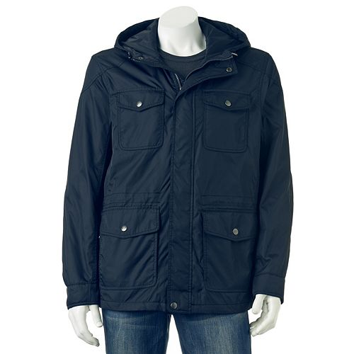 Dockers® Zip-Front Jacket – Men