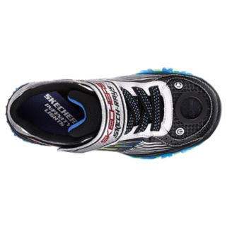 Skechers S Lights Street Lightz 2.0 Skech-Rayz Boys' Light Up Shoes