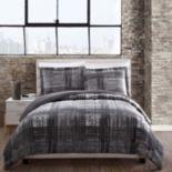Style 212 Camden Plaid Comforter Set