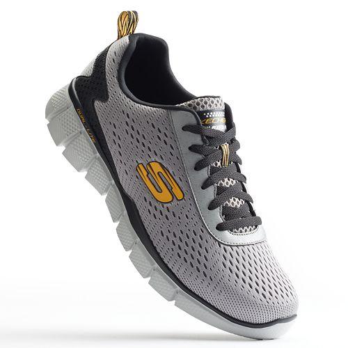 am beliebtesten Veröffentlichungsdatum Original- Skechers Equalizer 2.0 Settle The Score Men's Athletic Shoes