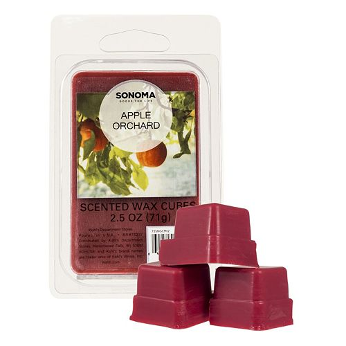 SONOMA Goods for Life™ Apple Orchard Wax Melt 6-piece Set