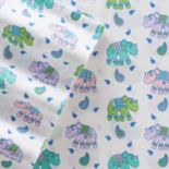 Grand Collection Whimsical Printed Sheet Set