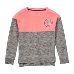 Girls 7-16 & Plus Size SO® Crewneck Graphic Pullover Top