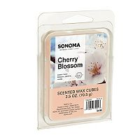 SONOMA Goods for Life™ Cherry Blossom Wax Melt 6 pc Set