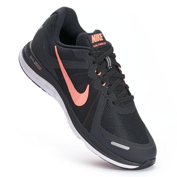 presentar Alta exposición impulso  Nike Dual Fusion X 2 Women's Running Shoes