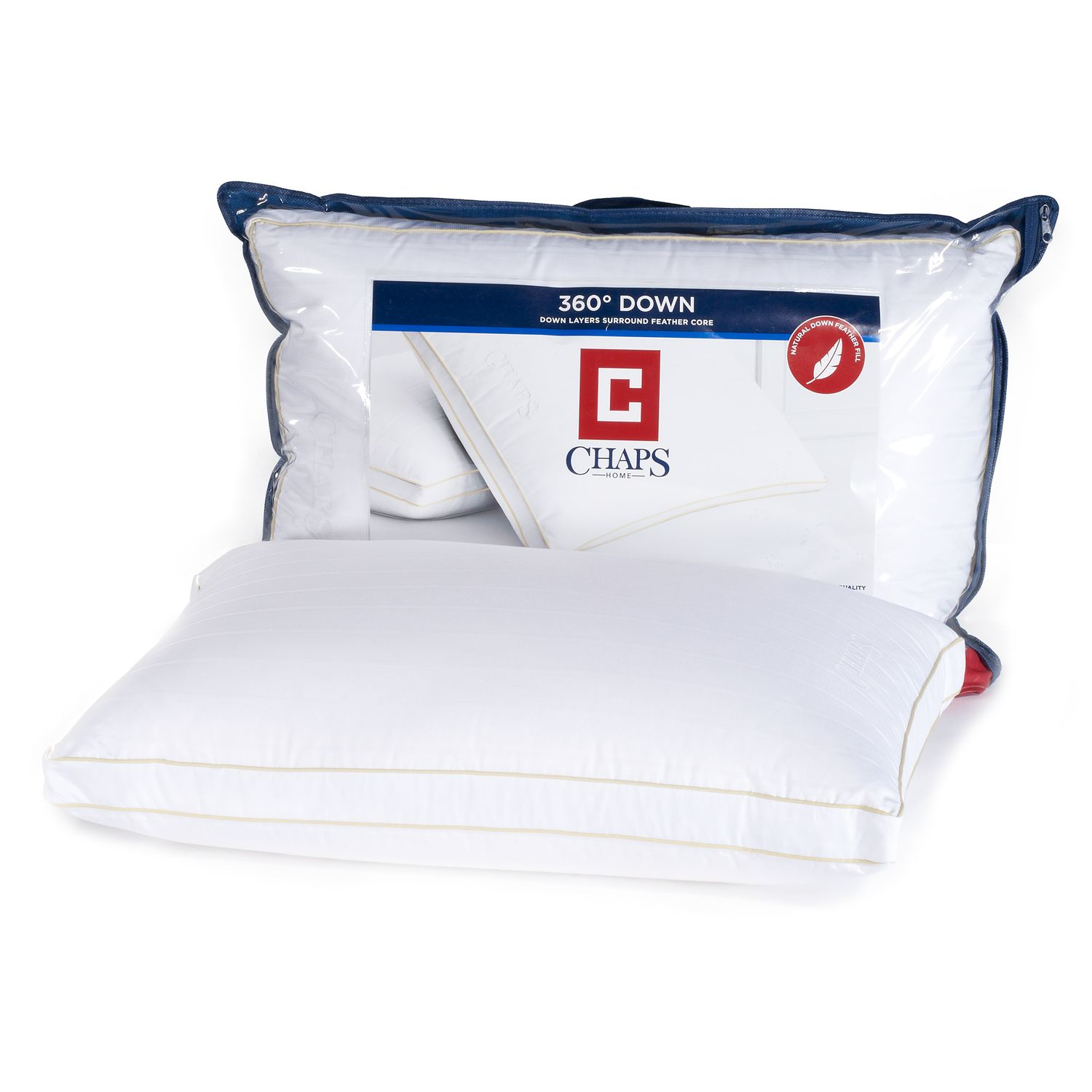 pacific coast pillows bed bath beyond side sleeper bed pillows pillows bed u0026 bath kohl u0027s