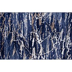 Momeni Monterey Stellan Abstract Rug