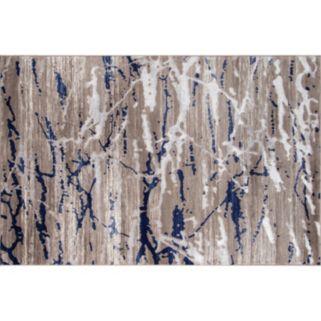 Momeni Monterey Stellan Abstract Rug