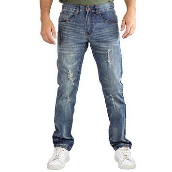 Men's Earl Jean Logan Slim Stretch Denim Jeans