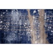 Momeni Monterey Phineas Abstract Rug