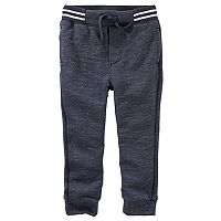 Toddler Boy OshKosh B'gosh® French Terry Jogger Pants