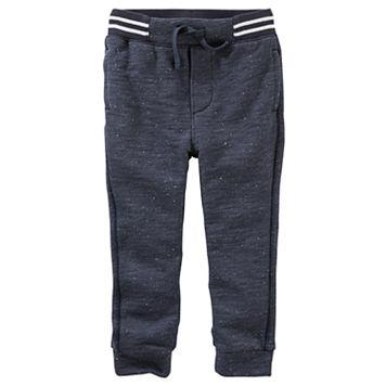Toddler Boy OshKosh B'gosh® French Terry Jogger Pants