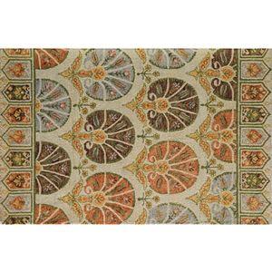 Momeni Tangier Pomona Floral Wool Rug