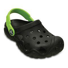 Crocs Swiftwater Kids' Clogs