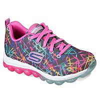 Skechers Skech Air Color Chaos Girls' Sneakers