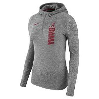 Women's Nike Alabama Crimson Tide Dry Element Hoodie