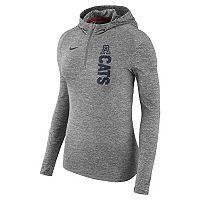 Women's Nike Arizona Wildcats Dry Element Hoodie