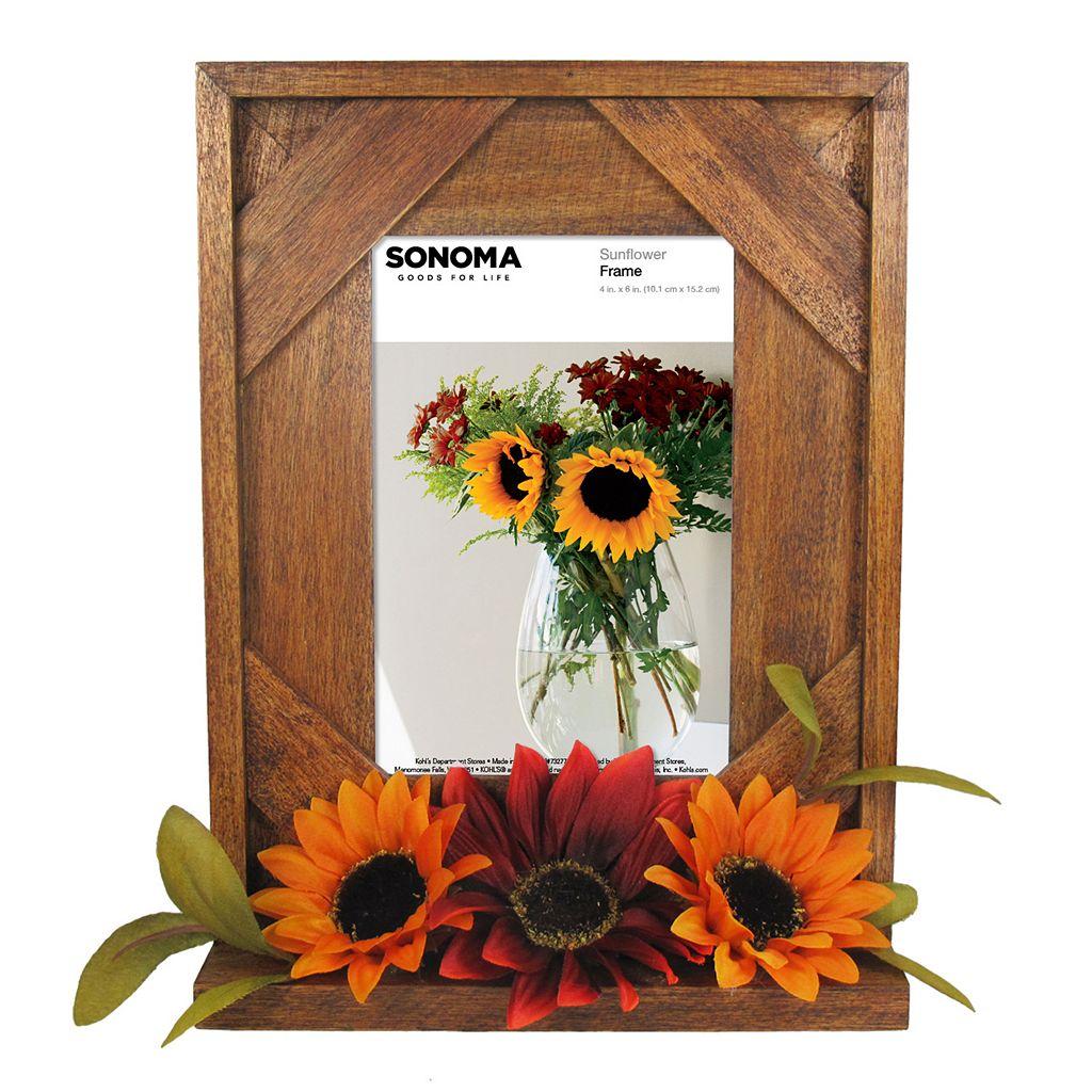 SONOMA Goods for Life™ Botanical 4