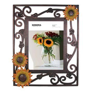 SONOMA Goods for Life™ Sunflower 5