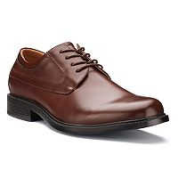 Croft & Barrow® Nash Men's Ortholite Dress Shoes