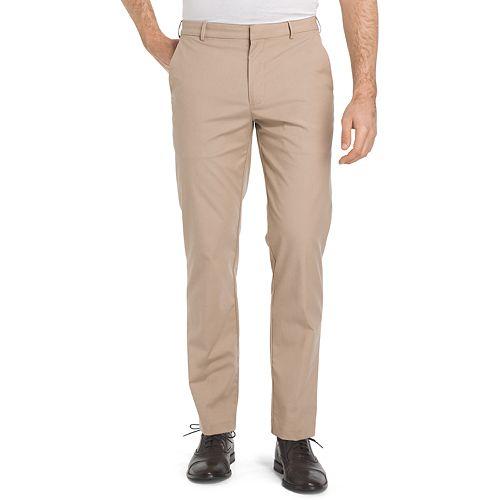 56f9f795bbf94 Men's Van Heusen Straight-Fit Flex Oxford Pants
