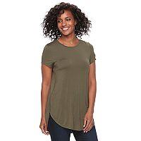 Women's Apt. 9® High-Low Tunic