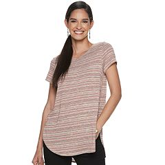 328b0780cd71c Women s Apt. 9® Essential High-Low Tunic