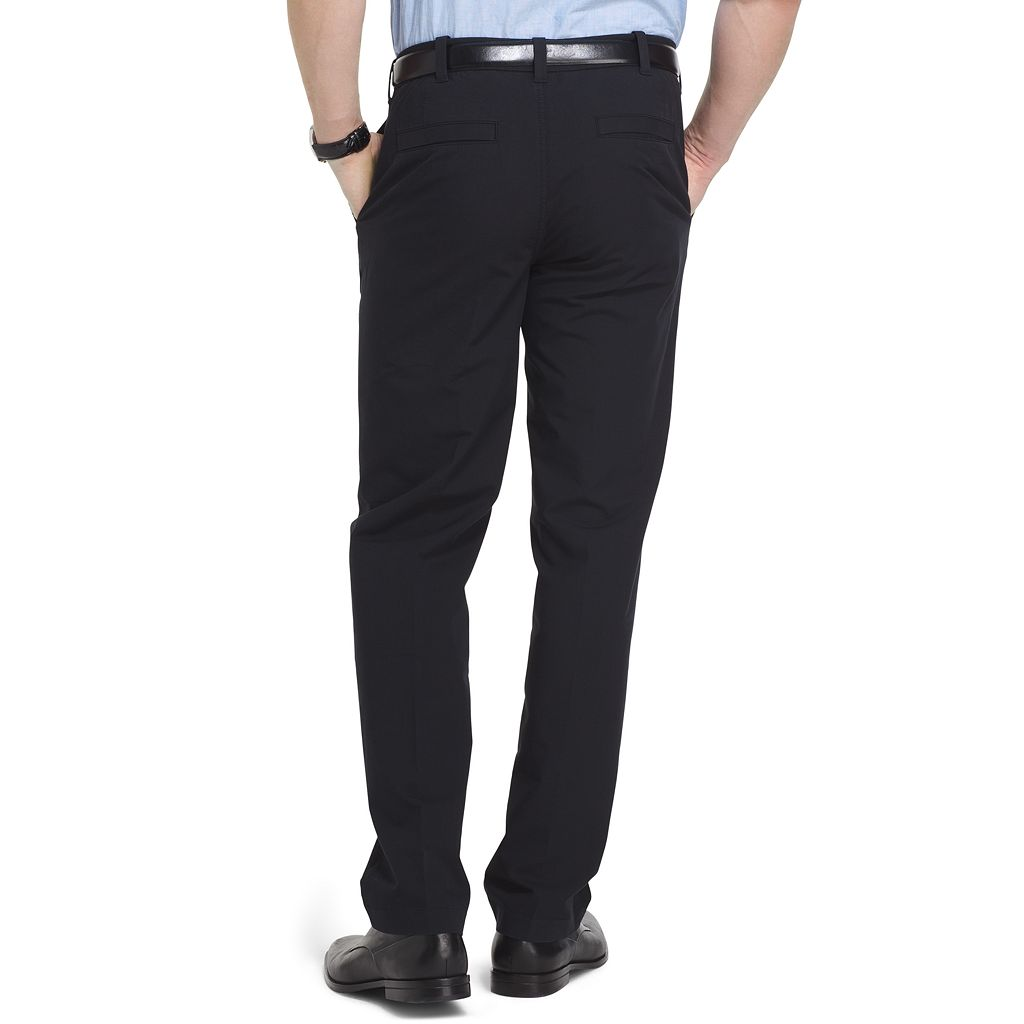 Men's Van Heusen Traveler Straight-Fit Stretch Pants