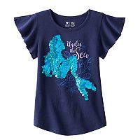 Disney's The Little Mermaid Girls 4-7 Ariel